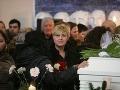 Peter Konček zahynul v januári 2012. Marta Dvorská niesla jeho odchod veľmi ťažko aj napriek tomu, že pár už dávno netvorili.