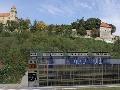 Verejnosť nemá informácie, aká výstavba sa chystá pod Bratislavským hradom!