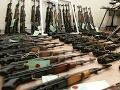 Rezort hospodárstva reaguje na obvinenia: Nedali sme súhlas na vývoz zbraní do Azerbajdžanu