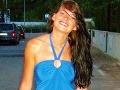 Krásku zabila rakovina krčka maternice, zomrela matke v náručí