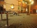 Ochranári sa dištancujú od útoku na fastfood v Košiciach