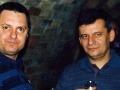 Surovčík, Ľubomír K. a Pavol Kubovič