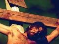 Kresťania jasajú: Našli časť kríža, na ktorom mal zomrieť Ježiš!