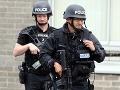 V Británii zatkli dvoch mužov: Pátrali po nich slovenské úrady pre prípravu vraždy