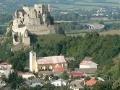 Dva roky zavretý Beckovský hrad tento rok opäť sprístupnia turistom