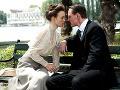 Keira Knightley a Michael Fassbender vo filme Nebezpečná metóda