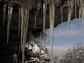 Na Orave ako na Sibíri: V Oraviciach namerali rekordných - 23,9 stupňa