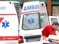 Nočná dráma v Jasnej: Z balkóna hotelovej izby vypadol srbský mladík (19)
