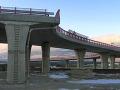 Diaľničiari vylúčili pre kartel z aktuálnych súťaží štvoricu stavbárov