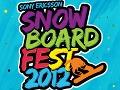 Sony Ericsson Snowboard Fest má rekordný počet pretekárov
