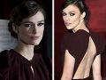 Keira Knightley stále patrí k najchudším herečkám.