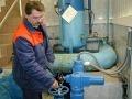 Pitná voda na Orave, dodávky aj napriek mrazom bez problémov