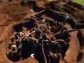 Mravce konkurujú človeku: Postavili