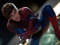 Pavúčí muž Peter Parker sa vracia, tentokrát s novou tvárou!