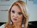 Zdena Studenková pred 4 rokmi, keď účinkovala v Paneláku, nevyzerala práve najlepšie.