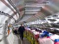 CERN zvyšuje výkon urýchľovača pri pátraní po Higgsovom bozóne