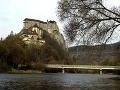 Oravský hrad s atraktívnym programom v znamení mágie aj lásky