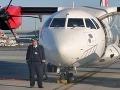 Posledné slová z lietadla, v ktorom zomrel český pilot: Takto volali o pomoc!