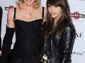 Madonna s dcérou Lourdes Ciccone