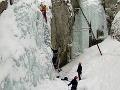 Horskí záchranári pomáhali skialpinistovi: Pri páde sa zranil nemecký dôchodca (72)