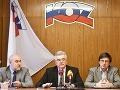 Viceprezident KOZ SR Vladmír