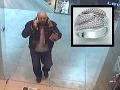 Pomôžte vyriešiť krádež briliantového prsteňa z Eurovey: Čaká vás odmena!