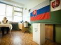 Voliči s maďarským občianstvom