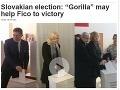 Zahraničie o voľbách na Slovensku: Dramatická porážka SDKÚ, svet gratuluje Ficovi!