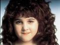 Alisan Porter ako Kučeravá Sue vo veku 10 rokov