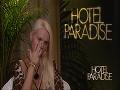 Prvý vyhadzov v Hoteli Paradise: Z raja vyhnali sexi blondínku!