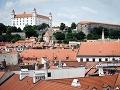 Svoje dlhy za štyri roky Bratislava znížila o milióny eur