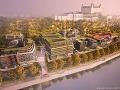 Bratislava zmení tvár: Takto bude vyzerať nová štvrť pod hradom!