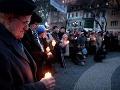 V nedeľu si Bratislavčania pripomenú Sviečkovú manifestáciu