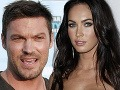 Davida z Beverly Hills 90210 a Megan Fox zažaloval fotograf!
