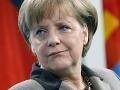 Merkelová je optimistka: Grécko krízu prekoná a zostane v eurozóne!