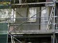 Tragédia na stavbe: Robotník (†35) neprežil pád z tretieho poschodia