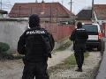 Skupina zadržaných pravicových extrémistov chystala útoky na osoby i objekty