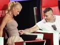 Dara Rolins a Patrik Rytmus Vrbovský sa netaja tým, že túžia po dieťatku.