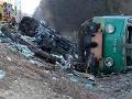 Tragická havária vlaku v Kongu: Po zrútení do priekopy zahynulo 33 pasažierov