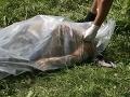 Masová vražda v Macedónsku: Podozriví sú Albánci