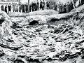 Katyňský masaker: Tribunál rozhodol, Rusko vinné z ponižovania obetí!