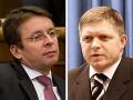 Miklošovi prestalo vadiť obvinenie, že zbohatol na privatizácii SPP: Stiahol žalobu na Fica!