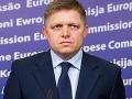 Ficov kabinet schválil programové vyhlásenie vlády, zverejní ho dnes