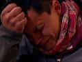 Farmár Adam sa psychicky zrútil: Plakal ako malý chlapec!