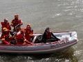 Zrážka lode s nákladným člnom: Desiatky zranených, štyria mŕtvi!