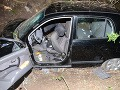 Smrteľná nehoda v Čunove: Vodička (†20) skončila v Rusovskom kanáli
