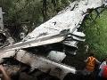 Lietadlo nezvládlo pristátie, pád si vyžiadal 15 mŕtvych