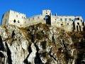 Po takmer dvoch rokov otvoria vynovený Beckovský hrad