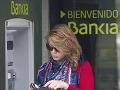 Španieli dostanú od EÚ 40 miliárd eur: Obrovskú čiastku zhltnú banky!