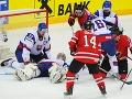 17. máj: Najväčšie prekvapenie šampionátu, Slovensko vyradilo Kanadu.